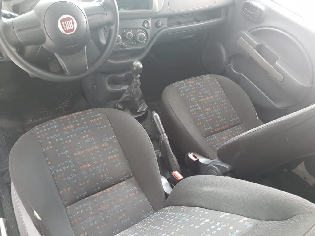 FIAT Uno 1.0 4P FLEX VIVACE, Foto 5