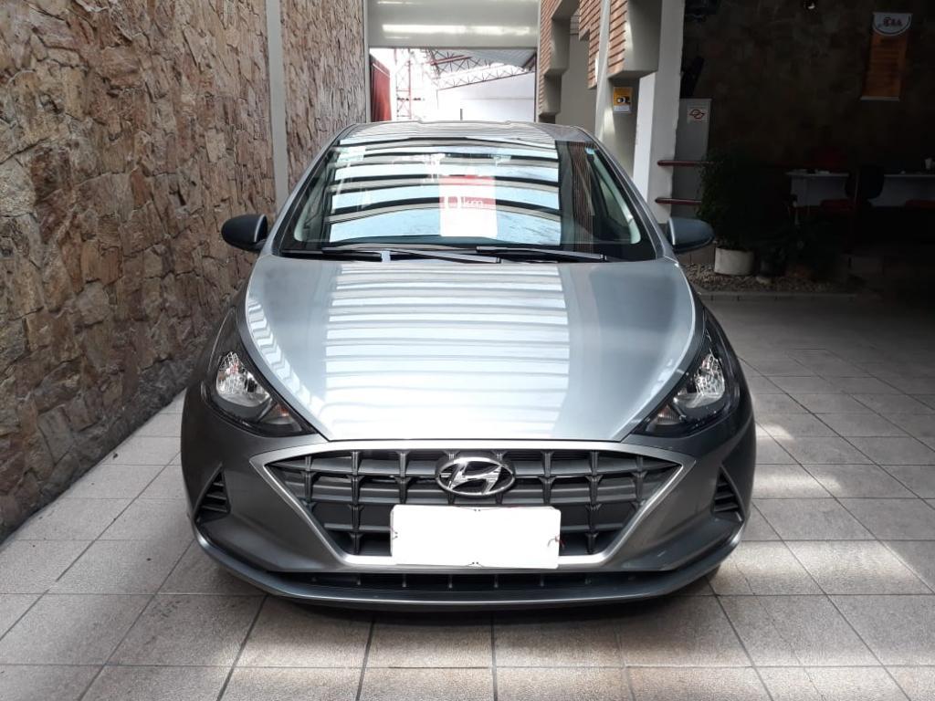 HYUNDAI HB 20 Hatch 1.0 12V 4P FLEX SENSE, Foto 1