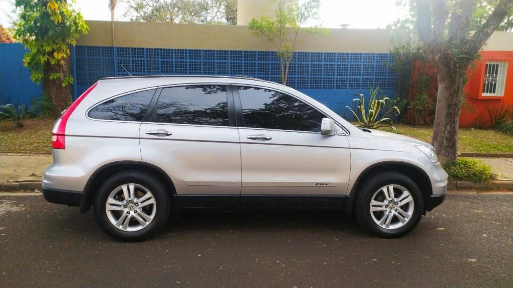 HONDA CRV 2.0 16V 4P EXL 4WD AUTOMÁTICO, Foto 2
