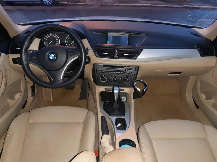BMW X1 2.0 16V 4P SDRIVE 18I TOP AUTOMÁTICO, Foto 15