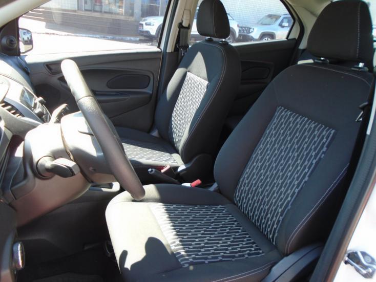 FORD Ka + Sedan 1.0 12V 4P TI-VCT SE PLUS FLEX, Foto 14