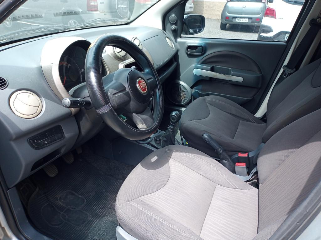 FIAT Uno 1.4 FLEX WAY EVO, Foto 4