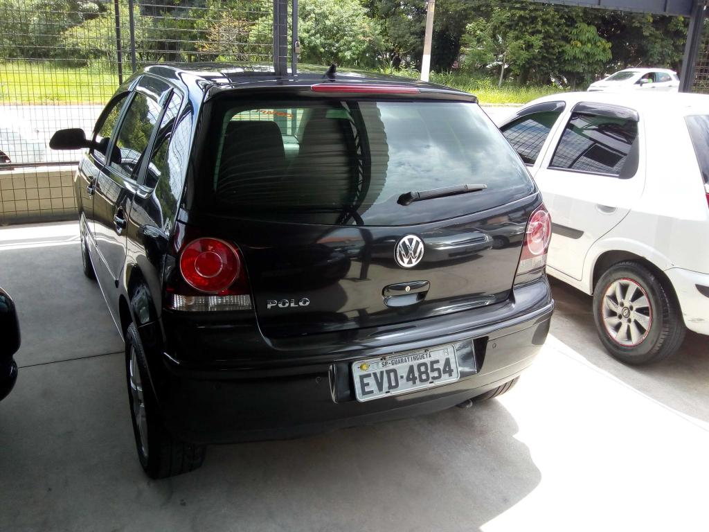 VOLKSWAGEN Polo Hatch 1.6 4P FLEX, Foto 3