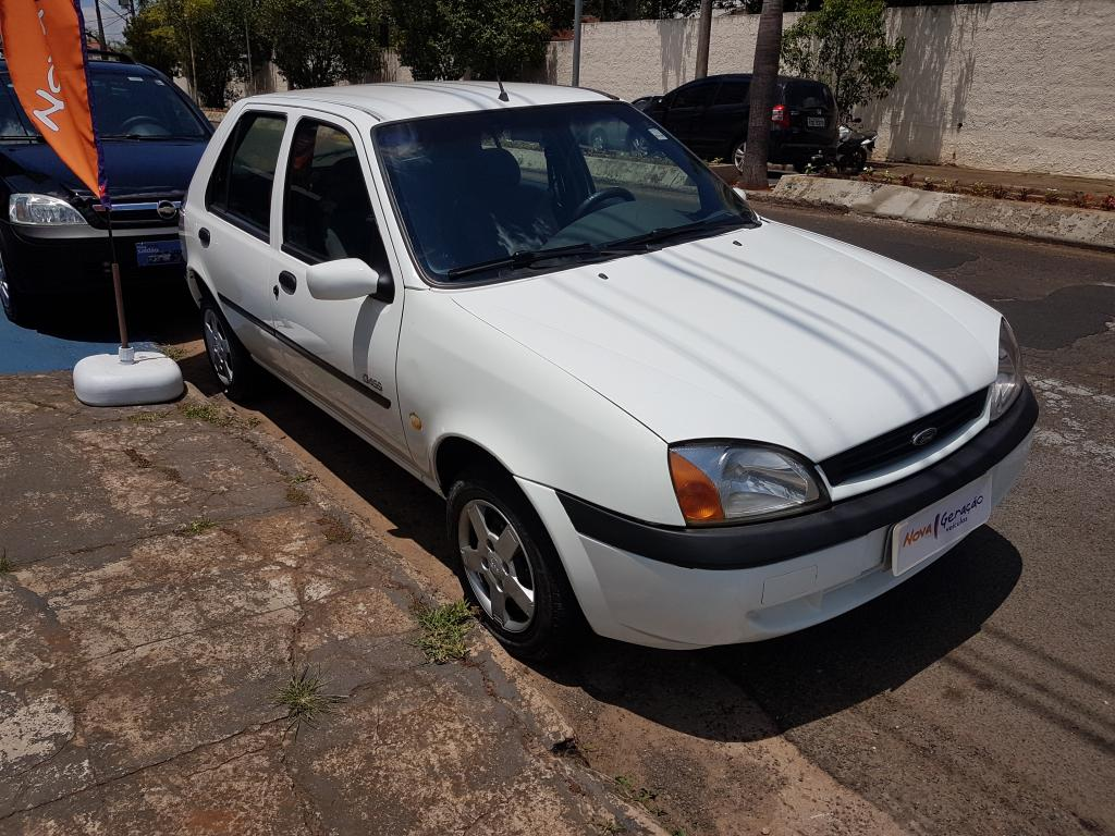 FORD Fiesta Hatch 1.0 4P, Foto 2