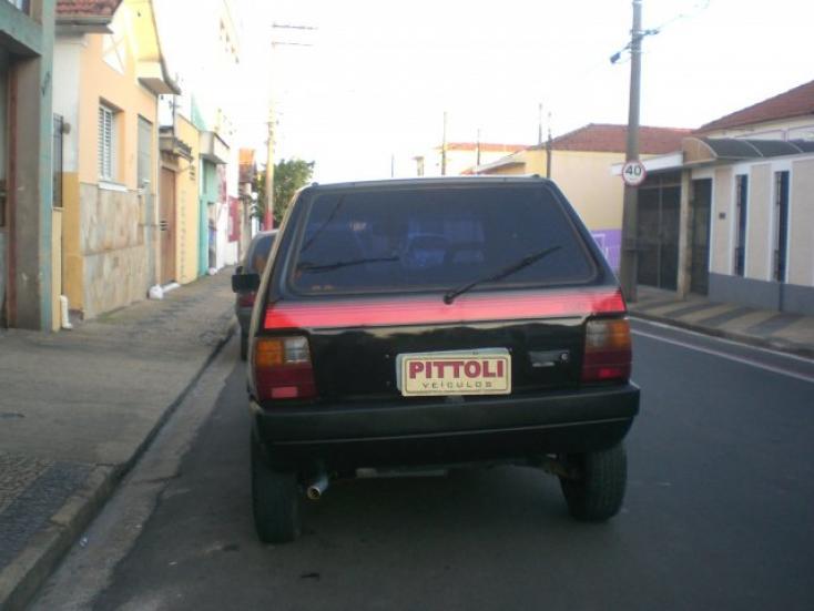 FIAT Uno 1.6 R, Foto 7