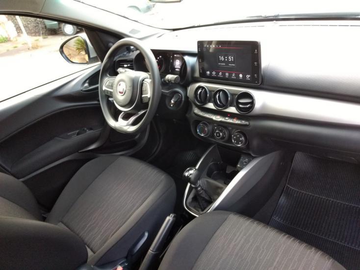 FIAT Argo 1.3 4P FIREFLY FLEX DRIVE, Foto 6