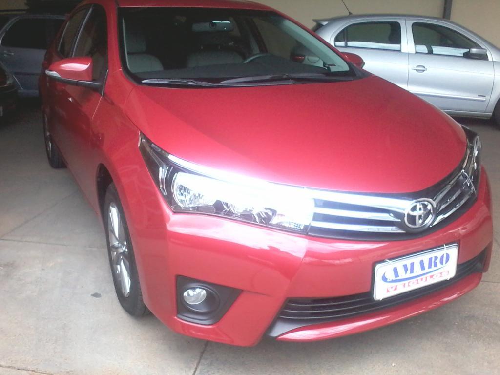TOYOTA Corolla 2.0 16V 4P XEI DYNAMIC AUTOMÁTICO, Foto 2