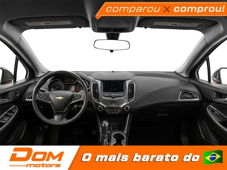 CHEVROLET Cruze Sedan 1.8 16V 4P LT ECOTEC FLEX AUTOMÁTICO, Foto 2