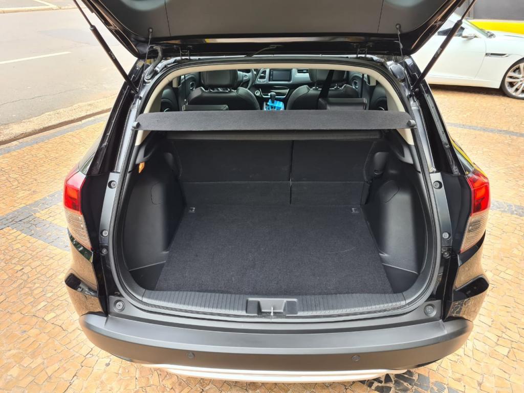 HONDA HR-V 1.5 16V 4P TOURING AUTOMÁTICO CVT TURBO, Foto 13