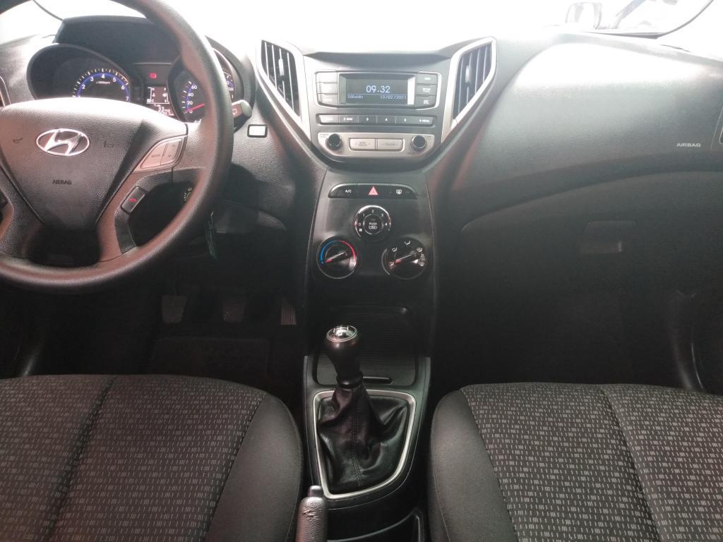 HYUNDAI HB 20 Hatch 1.0 12V 4P COMFORT PLUS FLEX, Foto 6