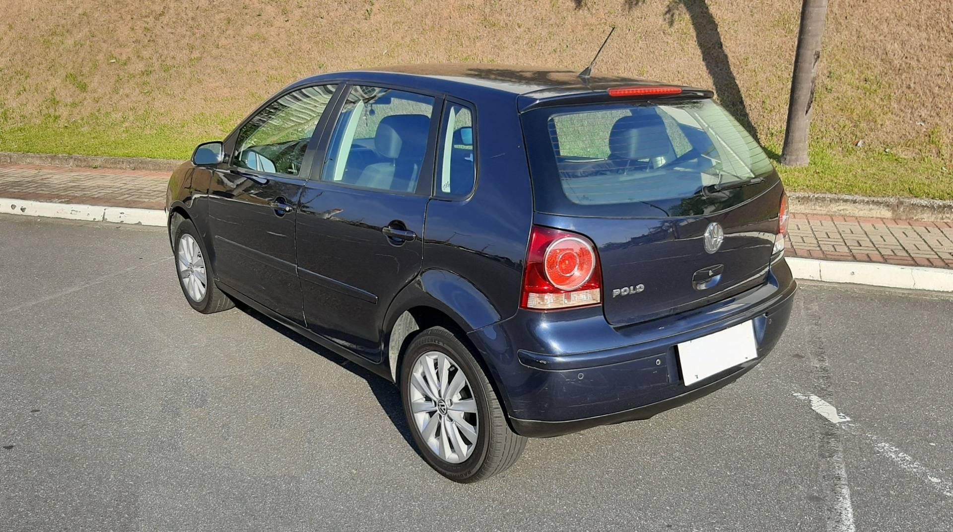 VOLKSWAGEN Polo Hatch 1.6 4P FLEX, Foto 4