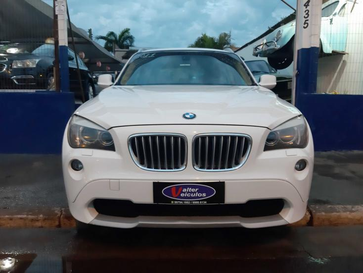 BMW X1 2.0 16V 4P SDRIVE 18I TOP AUTOMÁTICO, Foto 2