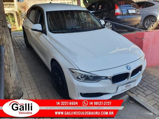 BMW 320I 2.0 16V 4P ACTIVE TURBO AUTOMÁTICO, Foto 11