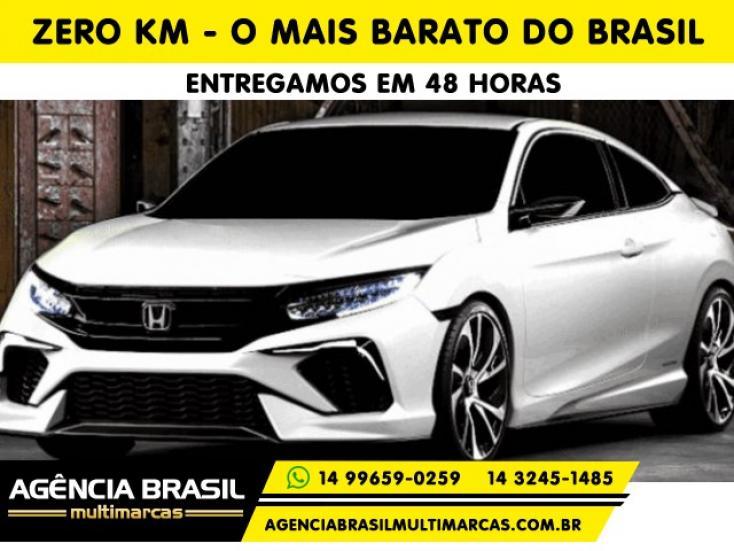 HONDA Civic 2.0 16V 4P EXL FLEX  AUTOMÁTICO CVT, Foto 2