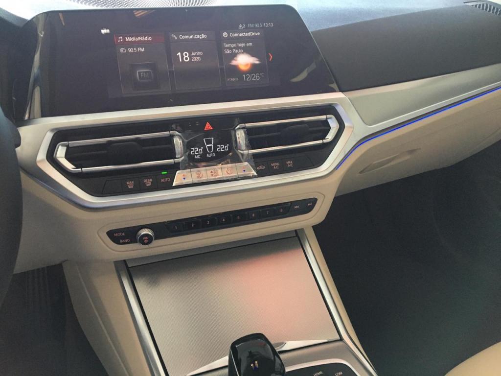 BMW 320I 2.0 16V 4P SPORT TURBO AUTOMÁTICO, Foto 11