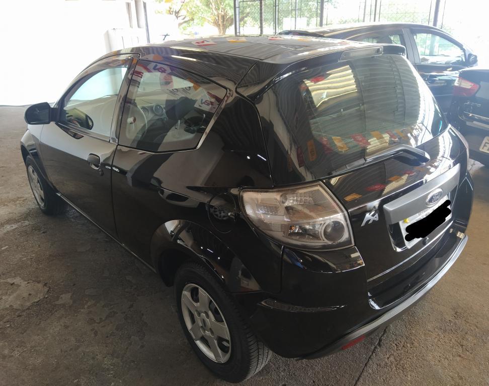 FORD Ka Hatch 1.0 FLEX, Foto 3