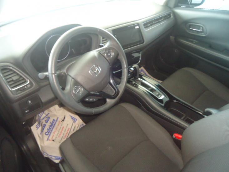 HONDA HR-V 1.8 16V 4P EX FLEX AUTOMÁTICO CVT, Foto 3