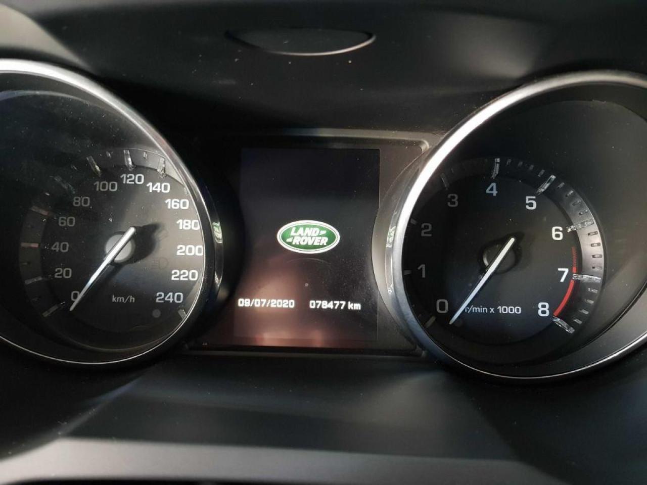 LAND ROVER Range Rover Evoque 2.0 16V 4P 4WD DYNAMIC TECH AUTOMÁTICO, Foto 7