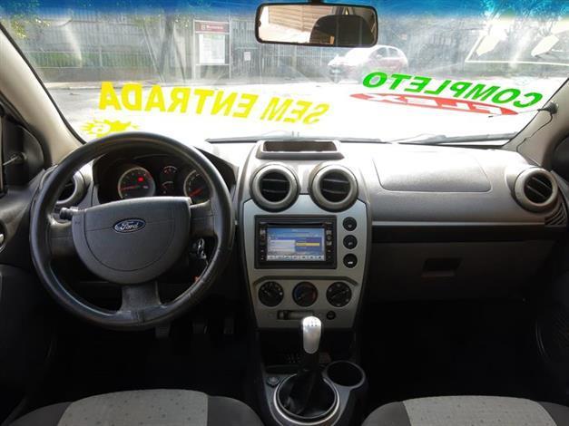 FORD Fiesta Sedan 1.6 16V 4P SE FLEX, Foto 8