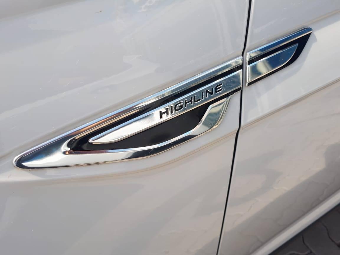 VOLKSWAGEN Nivus 1.0 4P FLEX 200 TSI HIGHLINE AUTOMÁTICO, Foto 11