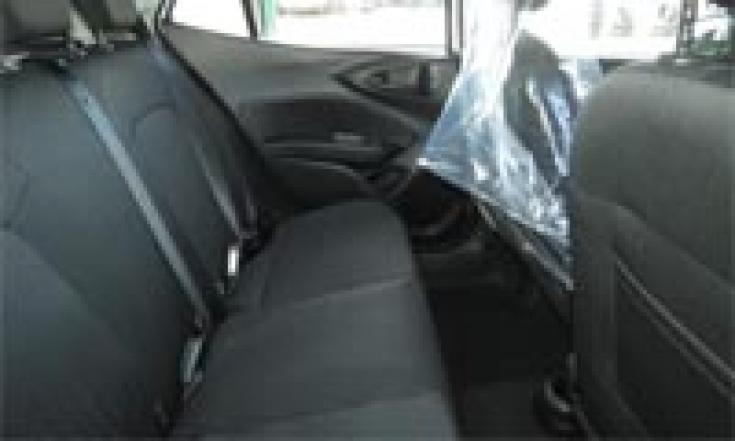 FIAT Argo 1.3 4P FIREFLY FLEX DRIVE, Foto 4