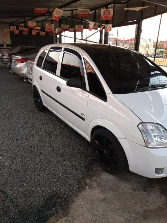 CHEVROLET Meriva 1.8 4P FLEX JOY, Foto 12