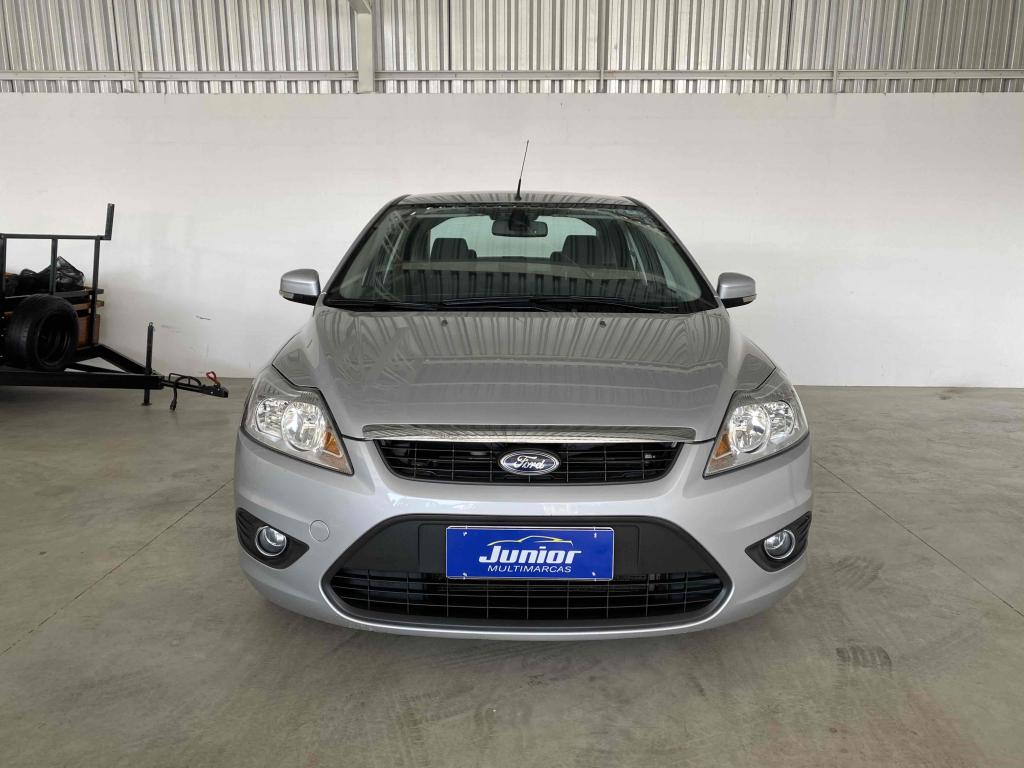 FORD Focus Sedan 2.0 16V 4P FC FLEX AUTOMÁTICO, Foto 1