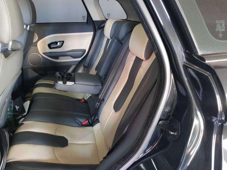 LAND ROVER Range Rover Evoque 2.0 16V 4P 4WD DYNAMIC TECH AUTOMÁTICO, Foto 6