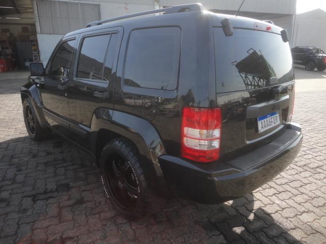 JEEP Cherokee 3.7 V6 12V 4P 4X4 SPORT  AUTOMÁTICO, Foto 4