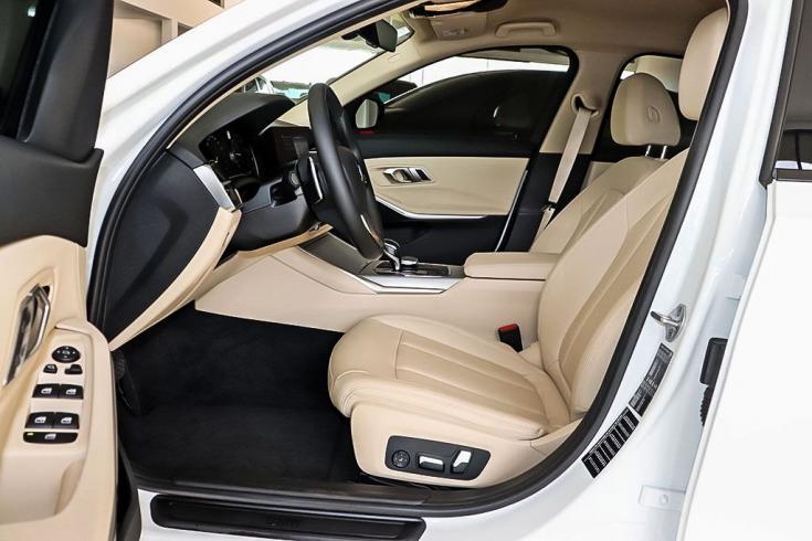 BMW 320I 2.0 16V 4P GP TURBO AUTOMÁTICO, Foto 8