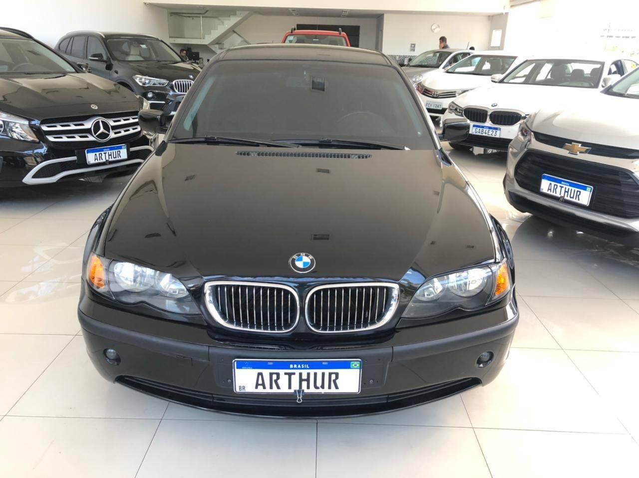 BMW 320I 2.2 16V 4P AUTOMÁTICO, Foto 2