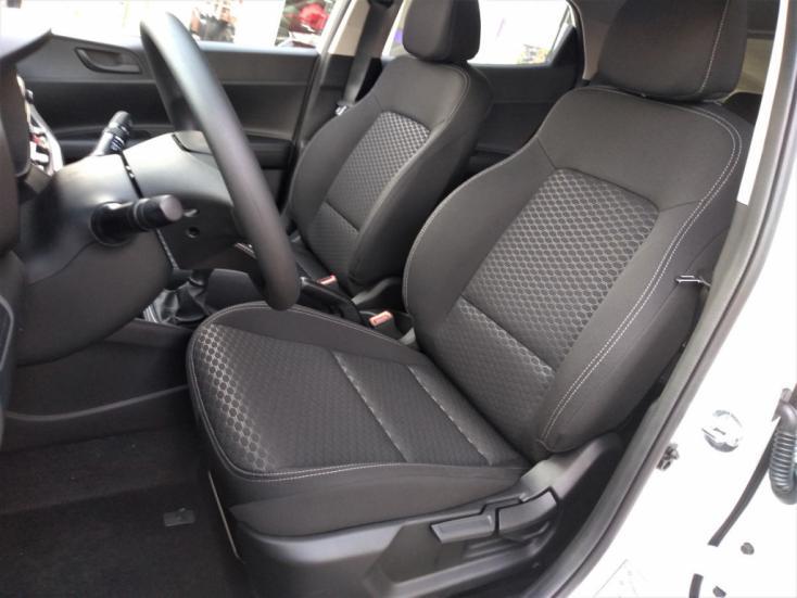 HYUNDAI HB 20 Hatch 1.0 12V 4P FLEX VISION, Foto 7