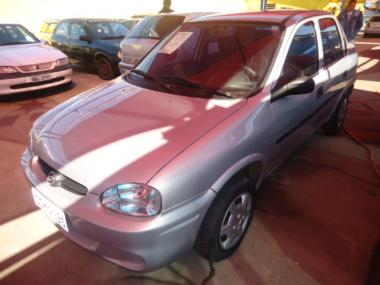 CHEVROLET Corsa Sedan 1.0 4P SUPER