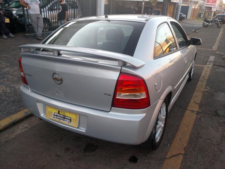 CHEVROLET Astra Hatch 1.8 GL, Foto 3