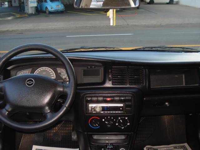 CHEVROLET Vectra Sedan 2.0 4P EXPRESSION, Foto 6