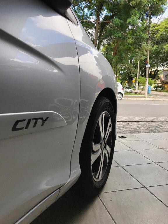 HONDA City 1.5 16V 4P LX FLEX AUTOMÁTICO, Foto 3