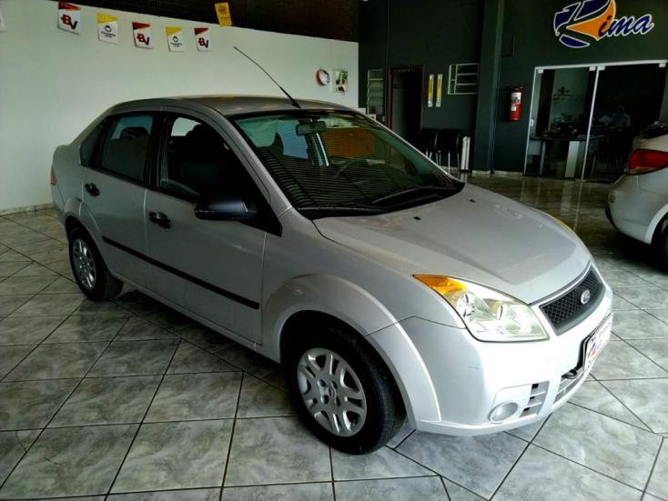 FORD Fiesta Sedan 1.0 4P FLEX, Foto 3