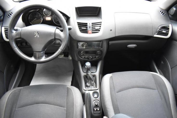 PEUGEOT 207 Hatch 1.6 XS FLEX, Foto 3