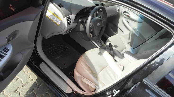 TOYOTA Corolla 1.8 16V 4P XEI AUTOMÁTICO, Foto 8