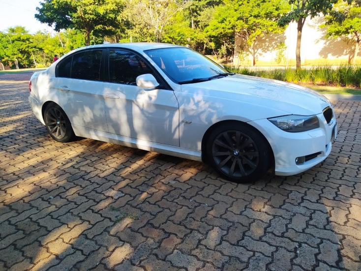 BMW 320I 2.0 16V 4P AUTOMÁTICO, Foto 3