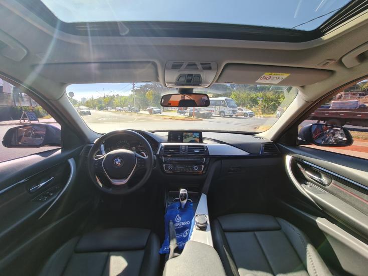 BMW 320I 2.0 16V 4P SPORT GP ACTIVE FLEX AUTOMÁTICO, Foto 5