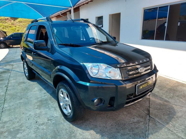 FORD Ecosport 2.0 16V 4P XLT FLEX AUTOMÁTICO, Foto 3
