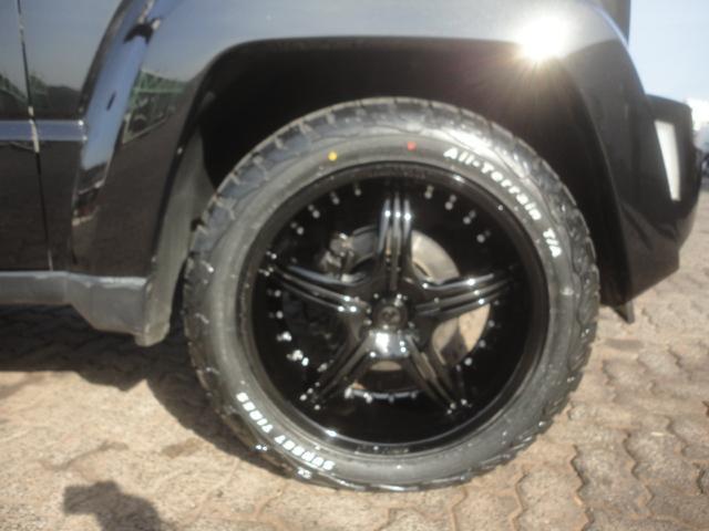 JEEP Cherokee 3.7 V6 12V 4P 4X4 SPORT  AUTOMÁTICO, Foto 7