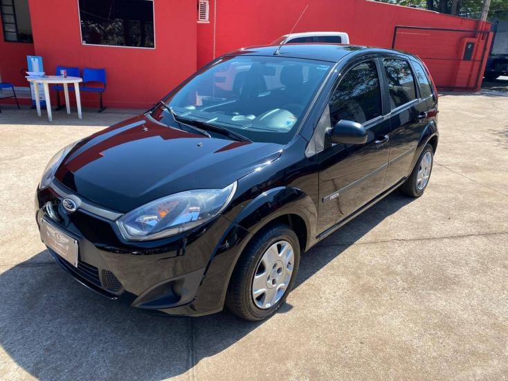 FORD Fiesta Hatch 1.0 4P CLASS FLEX, Foto 1