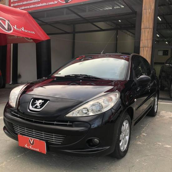 PEUGEOT 207 Hatch 1.4 4P XR FLEX, Foto 2