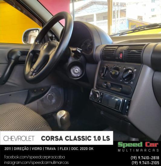 CHEVROLET Corsa Sedan 1.0 4P VHCE LS FLEX, Foto 15