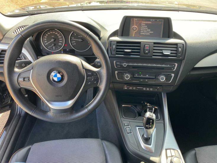 BMW 118 I 1.6 16V 4P URBAN LINE TURBO, Foto 2