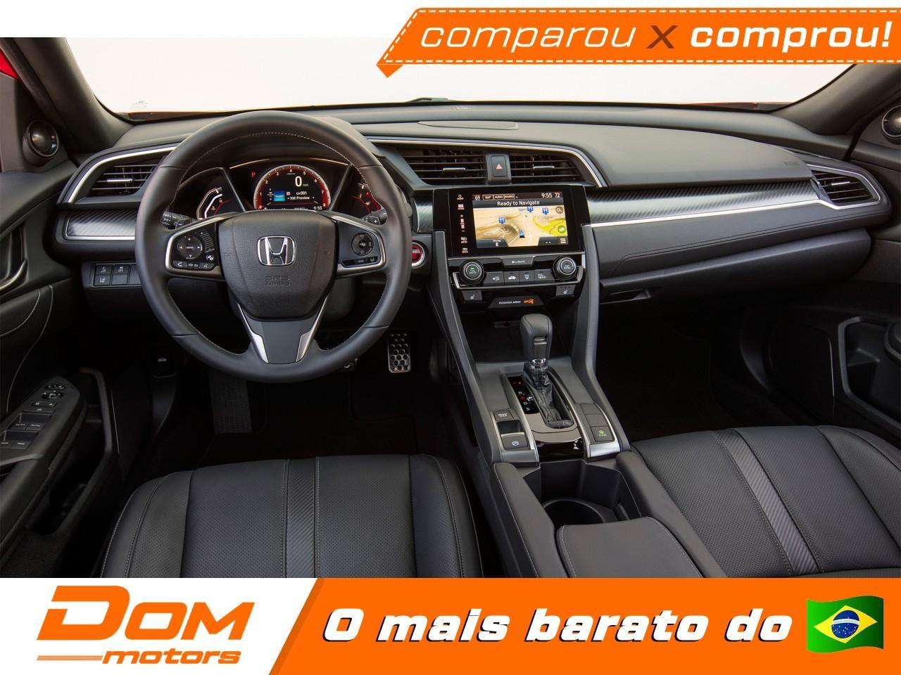 HONDA Civic 2.0 16V 4P SPORT FLEX  AUTOMÁTICO CVT, Foto 3