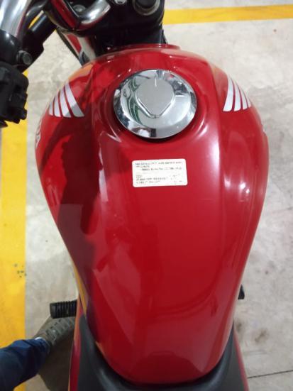 HONDA CG 150 TITAN ES, Foto 3