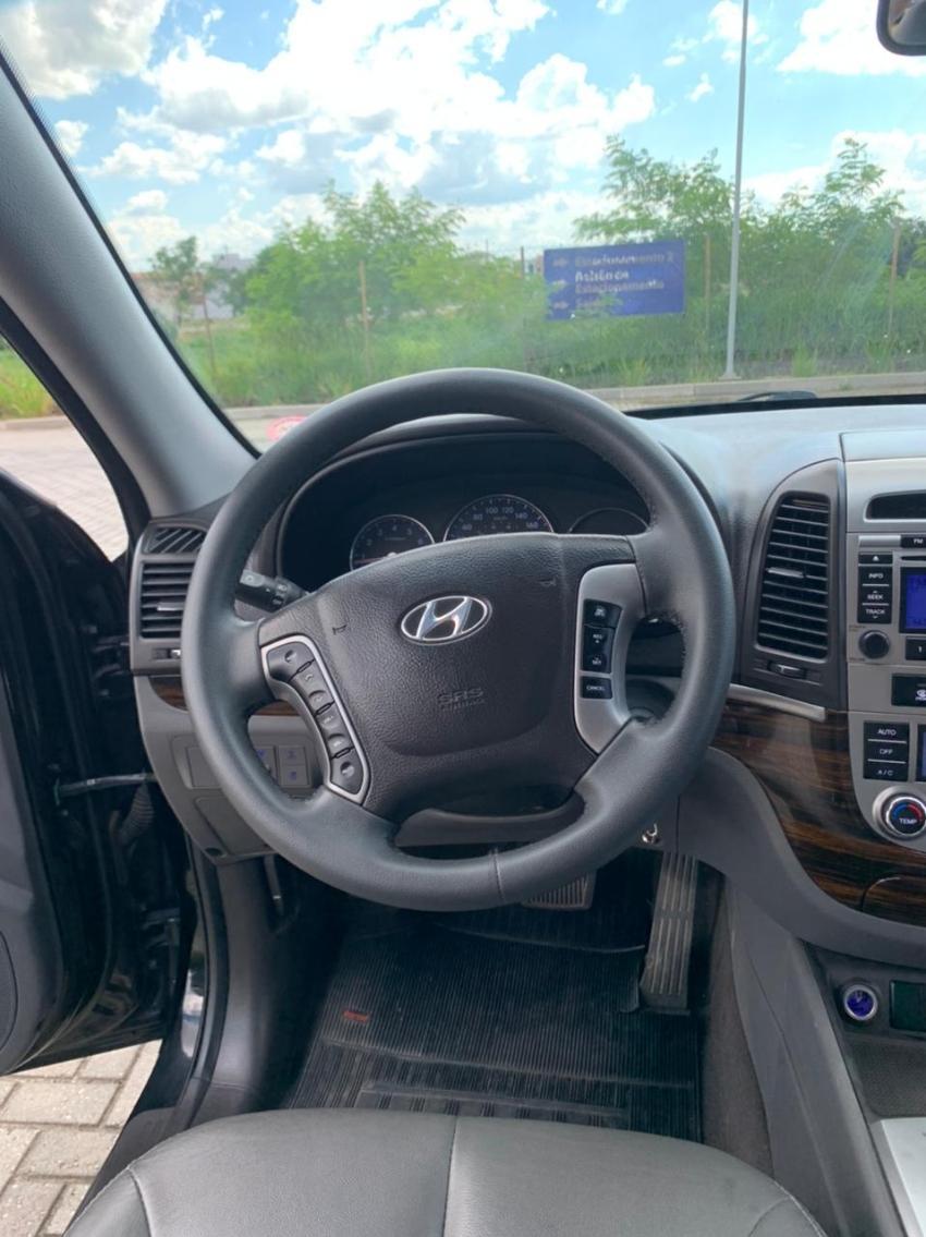 HYUNDAI Santa Fé 3.5 V6 24V 4P 285CV AUTOMÁTICO, Foto 13